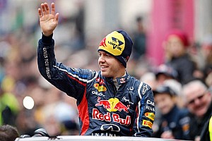 Formula 1 Special feature Top moments of 2012, #2: Is Vettel on his way to become the greatest ever?