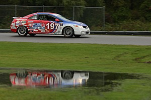 Grand-Am Preview Trinkler and RSR ready for Daytona SCC testing days