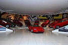 Ferrari showcases the Sergio Pininfarina in Maranello - video