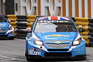 WTCC Breaking news Past, present and future