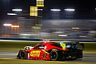 Team Sahlen leads second day of testing for the Daytona 24H