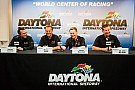 Napleton Racing fastest again in GX class at Daytona 24H testing