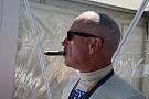 FIA selects F1 doctor Hartstein's successor