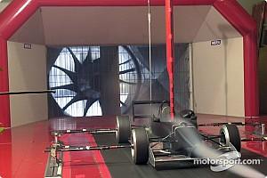 Formula 1 Breaking news Ferrari adds British aero man to F1 ranks