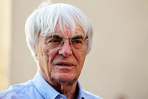 Formula 1 Breaking news Ecclestone awaits 'amusing' $100m trial appearance
