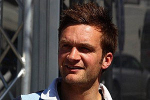 2009 champion Turkington set for series return with WSR