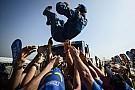 Victors in Dakar 2013: Despres, Peterhansel, Patronelli and Nikolaev