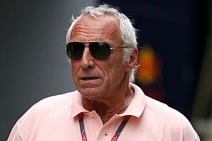 Formula 1 Breaking news Mateschitz not ruling out Austria GP return