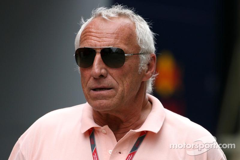 Mateschitz not ruling out Austria GP return