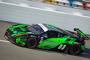 Grand-Am Preview ESM Patrón kicks off 2013 at the 24 hours of Daytona