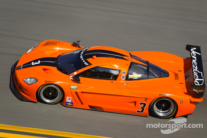 8Star Motorsports ready for Daytona 24H debut