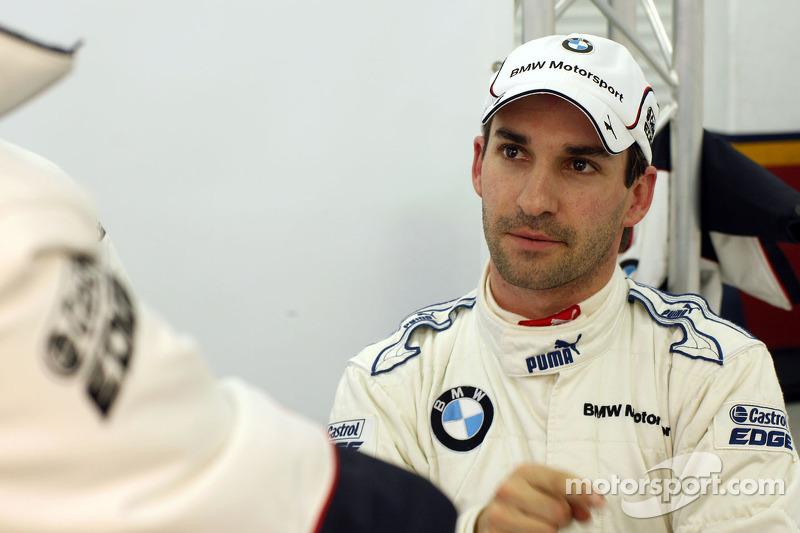 Glock signs BMW deal, Kubica happy after DTM debut