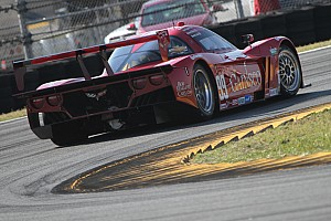 Grand-Am Interview Darren Law gives insight on the action in the Rolex 24H