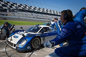 Grand-Am Breaking news Michael Shank Racing declines to appeal Rolex 24 penalty