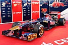 Scuderia Toro Rosso believes the STR8 is their strongest one yet