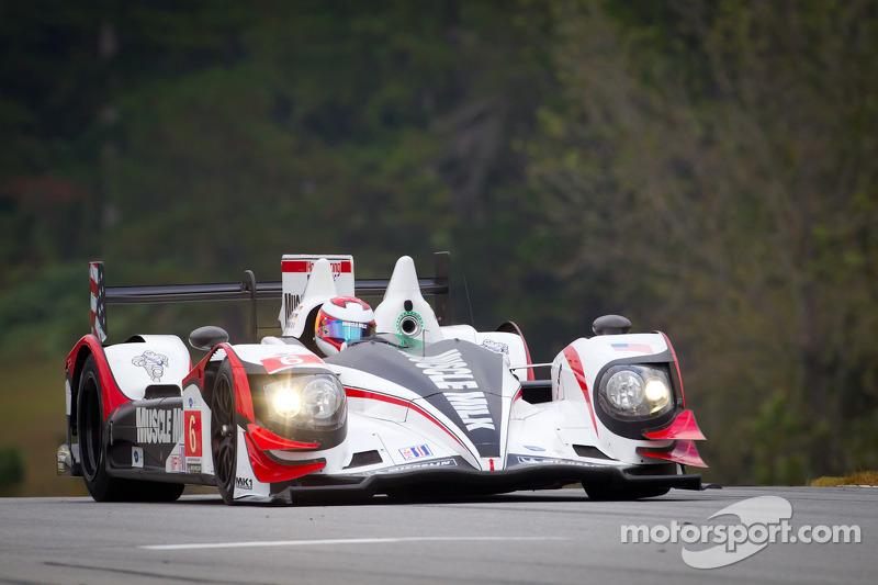 Pickett Racing embarks on championship title defense