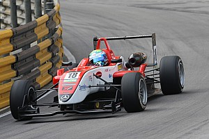 Buller joins Threebond with T-Sport for 2013