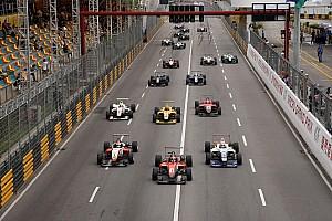 Twynham gears up for European F3 Open debut