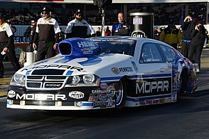 NHRA Preview Mopar ready to defend championships as season launches in Pomona