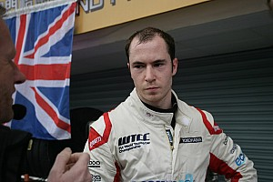 MacDowall confirms 2013 title bid with Bamboo