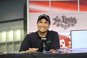 Starr set to return to SS Green Light Racing for 2013