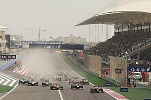Formula 1 Breaking news Ecclestone sure F1 to race in Bahrain