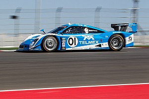 Grand-Am Race report Riley Technologies take 1-2-3 in Texas