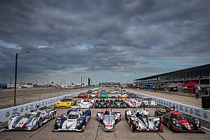 ALMS Breaking news Twelve Hours of Sebring broadcast coverage is set