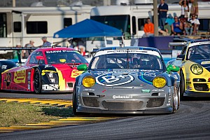 ALMS Preview Al Carter to add another milestone to his resume in Sebring