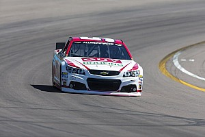 NASCAR Sprint Cup Preview Allmendinger back with Phoenix Racing for Bristol 500