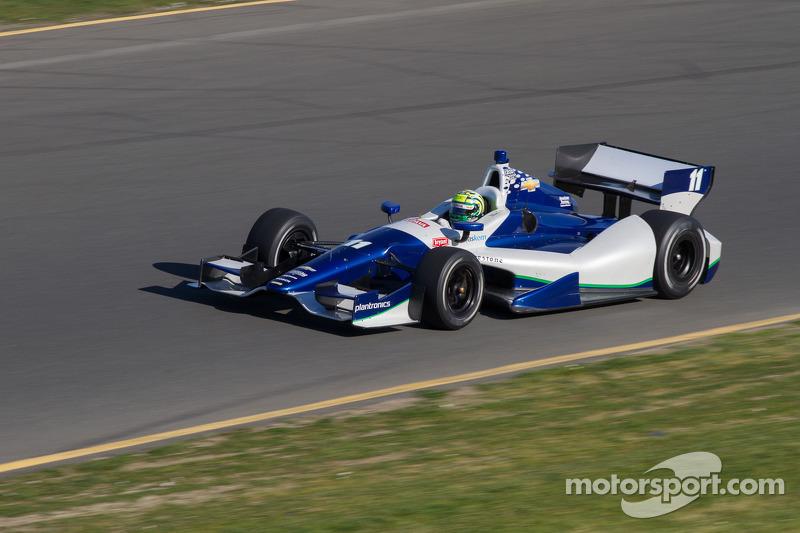 KV Racing Technology announces alliance with SH Racing for 2013 season