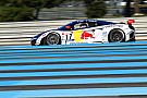 Positive tests for Sbastien Loeb Racing at Paul Ricard