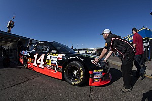 NASCAR Sprint Cup Preview Tony Stewart looks forward to Bristol 500