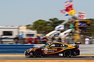 ALMS Qualifying report Good qualifying round for NGT Motorsport at Sebring