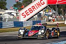 REBELLION Racing on the final grabs LMP1 podium at the 12 Hours of Sebring