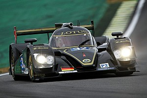 WEC Breaking news Dominik Kraihamer will race with Lotus LMP2
