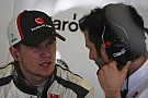 Hulkenberg and Perez positive for Malaysian Grand Prix