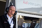 Interview with Dr. Ullrich: It wont be the first time that Audi does battle against Porsche.