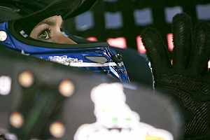 Danica Patrick continue learning at Auto Club 400