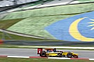 Richelmi 8th at Sepang in Race 1 for the Sprint race pole