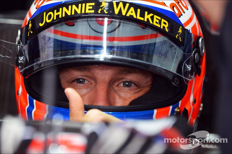 Alonso better than Vettel 'disrespectful' - Button