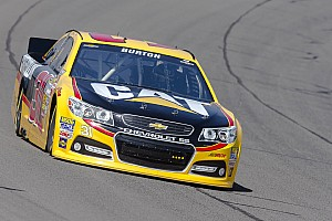 NASCAR Sprint Cup Race report Richard Childress Racing after Auto Club 400