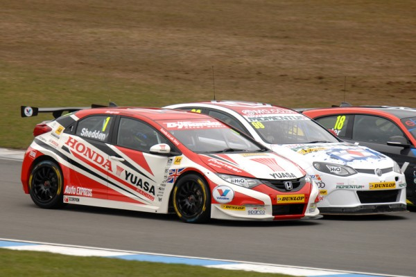 Let the battle commence at Brands Hatch season opener