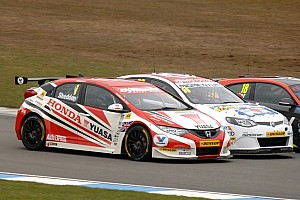 BTCC Preview Let the battle commence at Brands Hatch season opener