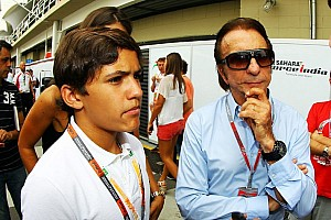 Other open wheel Breaking news Pietro Fittipaldi leaves NASCAR racing to follow in grandfather's footsteps to F1