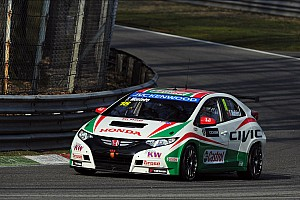Tiago Monteiro heads to Morocco for round 2