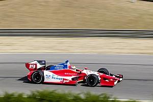 Wilson 8th in Honda Grand Prix of Alabama