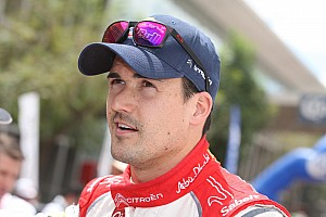 Rally de Portugal day one: Dani Sordo is back