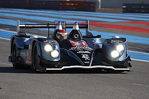WEC Qualifying report Fast Strakka to launch fight-back from the rear of the grid at Silverstone