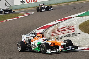 Formula 1 Preview Sahara Force India ready for Bahrain GP